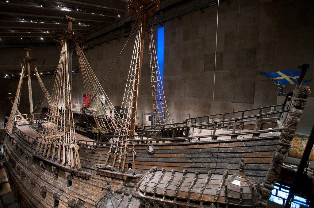Laivas Vasa